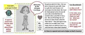 Clare 5-1-13