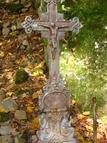Margarette Ubelhor headstone 2