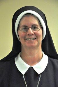 Sister Diane Carollo