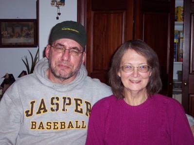Vince and Vicki Granacher