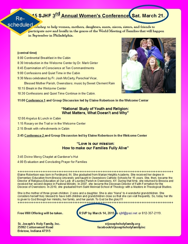 SJHF-Womens-Conference-3-21-15 2